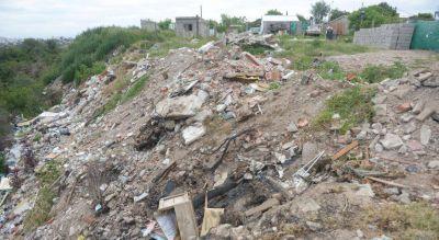 Piden expropiar un terreno para evitar el basural