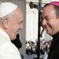 Documentos revelan que el Papa Francisco conocía las denuncias de abuso contra Gustavo Zanchetta