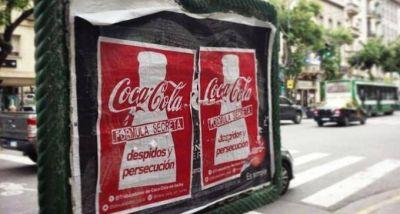 """""""Coca Cola no está atravesando una crisis"""""""