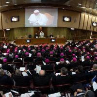 La conmoción de los obispos por el testimonio de las víctimas de abusos
