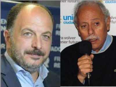 """""""Cuto"""" Moreno y Pablo Garate adhieren a la unidad del peronismo de la Sexta para las elecciones de octubre"""