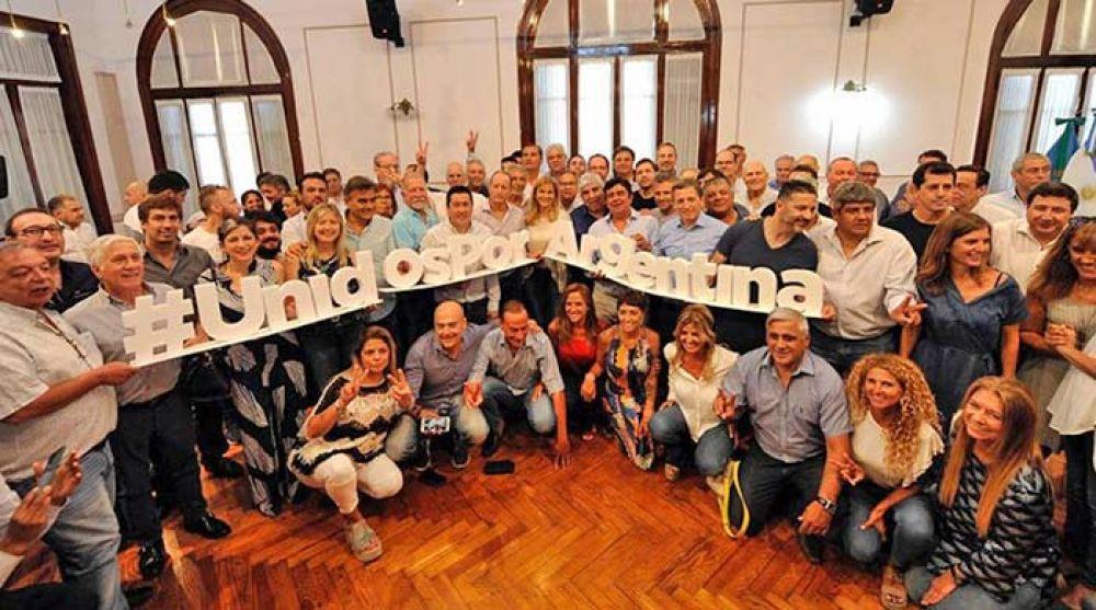 Se une el Peronismo de la Sexta pensando en las elecciones