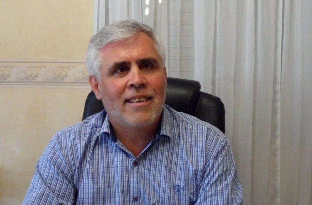 El intendente Marcelo Santillán se recupera favorablemente