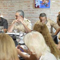 Cancelo exigió a la Provincia que aporte soluciones verdaderas para la contaminación del Río Reconquista