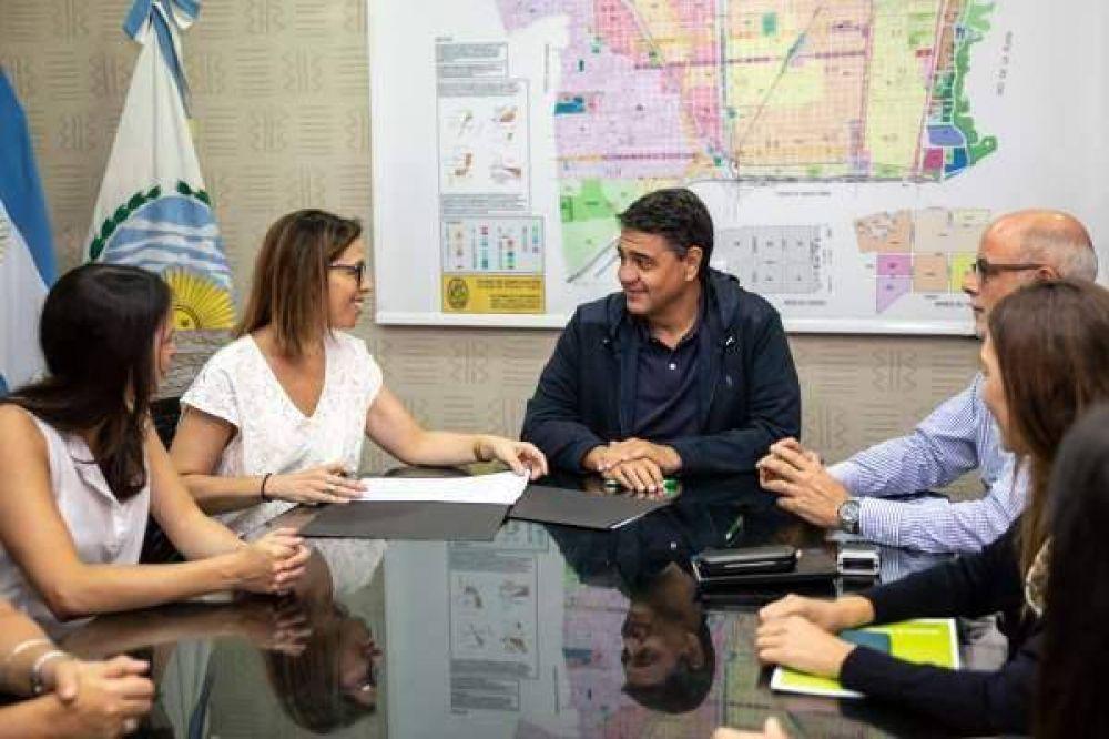 """Jorge Macri: """"La transparencia es fundamental para avanzar hacia una provincia con mejores oportunidades"""""""