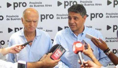 Jorge Macri se refirió a la idea de la UCR de definir candidatos en las paso y redobló la apuesta