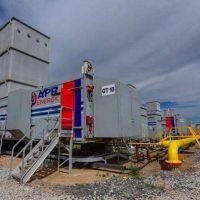 Termoeléctricas: fracasó intento para medir niveles de ruidos molestos