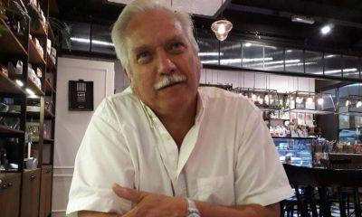 Simmermarcher se lanza como candidato de Olmedo y quiere un acuerdo con la oposición