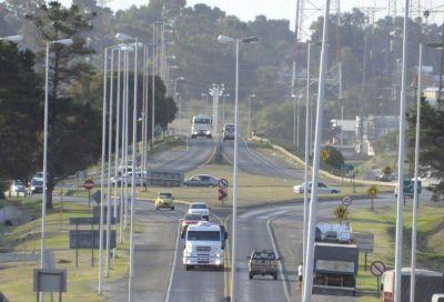 El Municipio deberá solventar las emergencias en el tramo de la 226 contemplado por los PPP