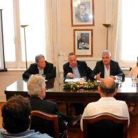El municipio consolida el Plan de modernización y de gobierno abierto con nuevas acciones