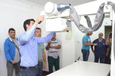Gral. Alvarado: el Jefe Comunal Di Cesare confirmó el traslado del casino