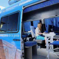 LEZAMA: Se podrá tramitar el DNI y el Pasaporte en la última noche de Carnaval