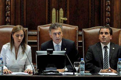 La candidatura de Ritondo, clave del nuevo acuerdo entre Macri y Vidal