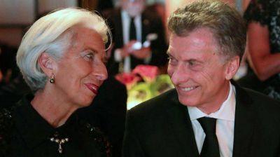 El mejor alumno del FMI