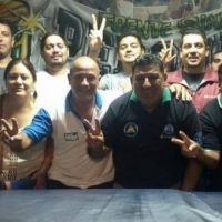 Se lanzó el Frente Sindical de Florencio Varela