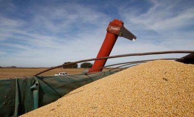 Acuerdan un incremento del 9,6% en la tarifa nacional para el transporte de granos