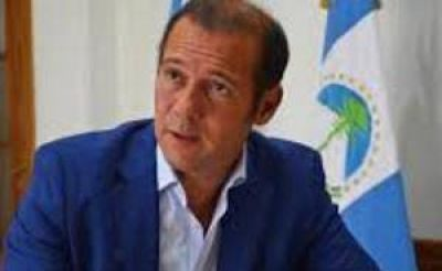 Gutiérrez alertó que quieren nacionalizar Vaca Muerta