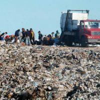 """""""Mar del Plata genera residuos que equivalen al millón de habitantes"""""""