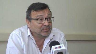 Gygli criticó a Carolina Robert por no acompañar el Presupuesto