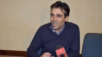 """Facundo Lopez: """"No estoy con Macri"""""""