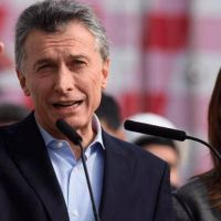 Macri vuelve a recibir los signos del malestar social, mientras Vidal mantiene sus números