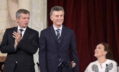 Discusiones entre Peña y Monzó y la candidatura de Ritondo: trastienda de las internas en el poder