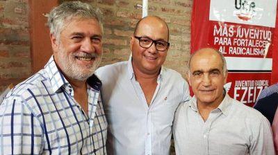 Radicales se le animan al PRO y llevan la tensión al Conurbano