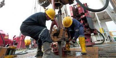 Un trípode de poder aceitado a la sombra de los negocios petroleros