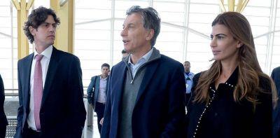 Macri y Lousteau: durmiendo con el enemigo