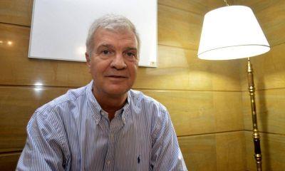 """""""La Caja de Médicos recauda y paga, no fabricamos plata"""""""