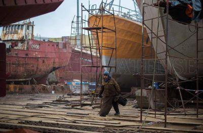 En 15 días estaría listo el DNU de la renovación de la flota pesquera
