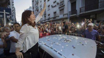 Cristina Kirchner vuelve a sentarse ante Bonadío en Comodoro Py por ocho causas