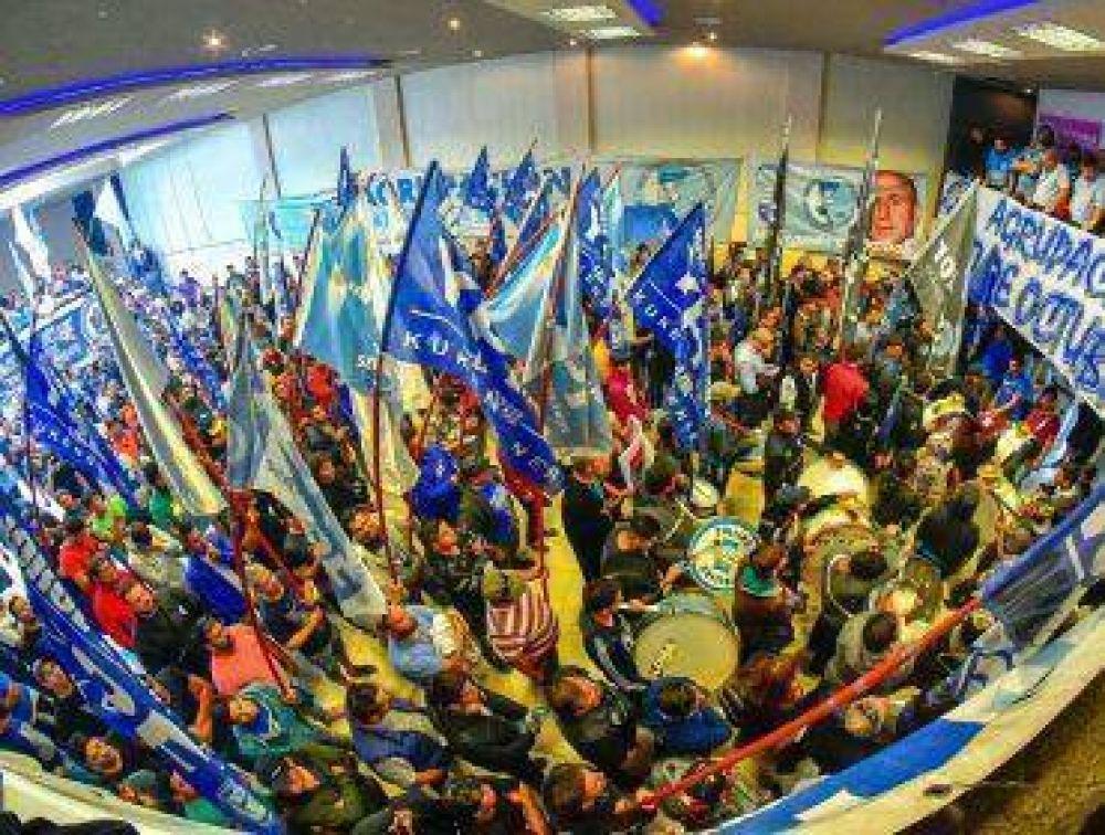 """Ávila: """"A estas elecciones las gana el pueblo trabajador"""""""