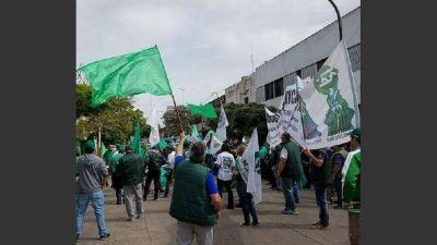 Sindicatos industriales, decididos a plantear sus reclamos en las calles