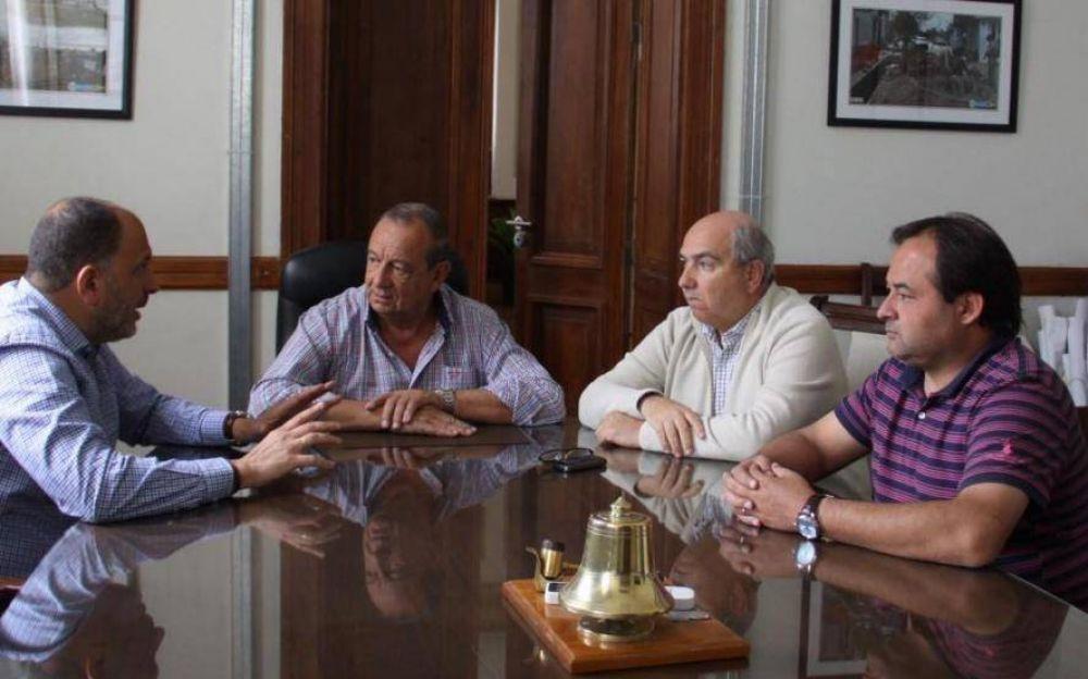 El peronismo unido se ilusiona con desbancar al vecinalismo de Tres Arroyos tras 24 años