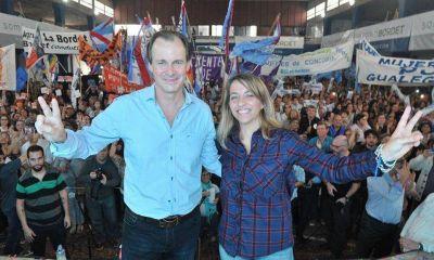 Sin Urribarri en las listas provinciales, el peronismo unido va detrás de Bordet