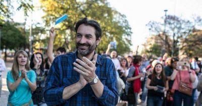 El dirigente ceteísta Pablo Carro será candidato a gobernador en Córdoba por el kirchnerismo