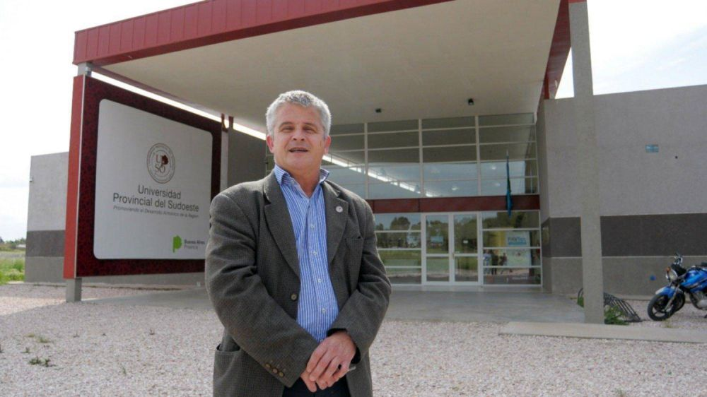 La UPSO abre sus puertas a la enseñanaza de energías renovables