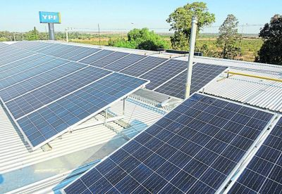 Más empresas bajan el costo de energía con paneles solares