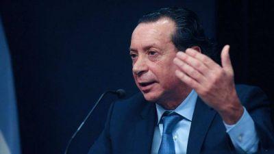 La Agencia de Acceso a la Información Pública intimó al ministro Dante Sica a brindar datos