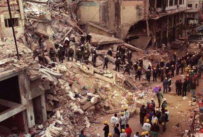 Se conocerá el jueves el veredicto en el juicio por el encubrimiento del atentado a la AMIA