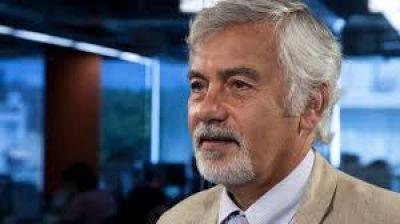 Corrupción K en alta mar: sindicalistas, empresarios y hasta jueces denunciados