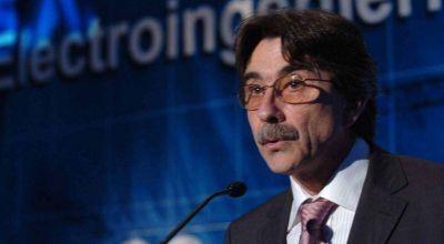 Detienen a Osvaldo Acosta, uno de los titulares de Electroingeniería