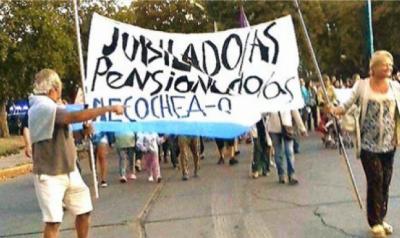 La justicia ordenó suspender el cierre el PAMI Quequén