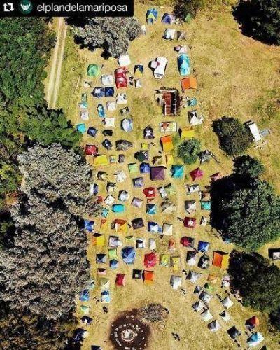El Festival Isoca recibió a mil personas que disfrutaron del arte y la autogestión