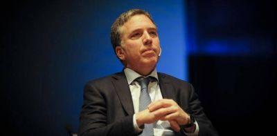 Polarización extrema, déficit cero y mucho optimismo: reaparece Dujovne en clave electoral