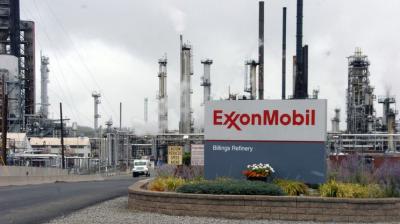 ExxonMobil espera aumentar la producción mediante la tecnología en la nube
