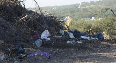 El 20% de los vecinos de las Sierras Chicas realizan compost