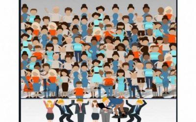 Insólito: Producción había firmado un convenio con el INADI contra la discriminación