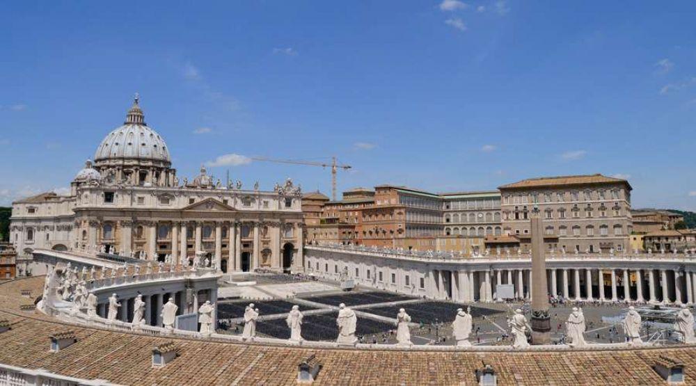 Vaticano estudia aplicación de conclusiones de Encuentro sobre Protección de Menores